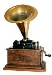 Fonograf / Holger.Ellgaard (Wikipedia)