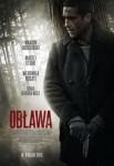 """Plakat """"Obławy"""". Mat. producenta."""
