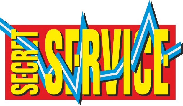 Logo Secret Service / wł. Bronwald sp. z o.o.