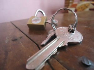 ABI, klucze