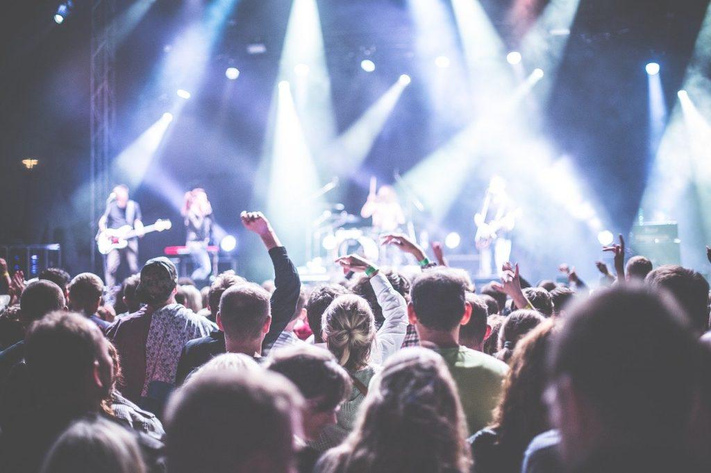 Koronawirus a odwołane koncerty