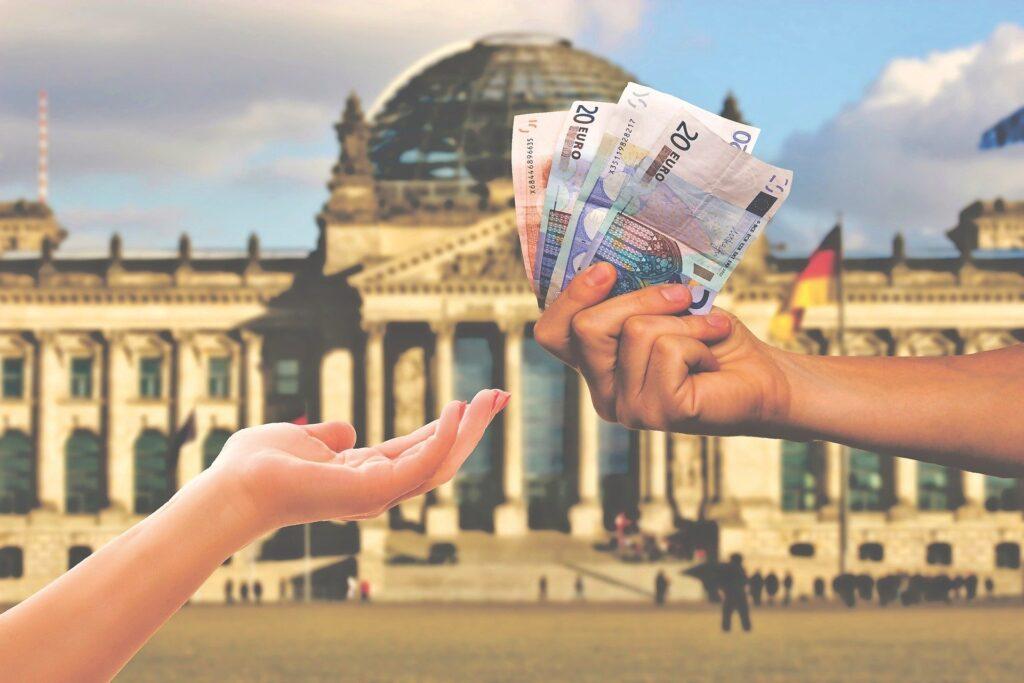 Uzyskaj nawet 1500 euro na zarejestrowanie znaku towarowego